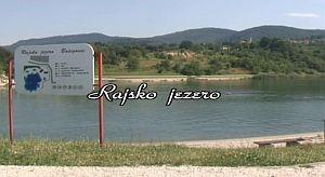 Rajsko Jezero