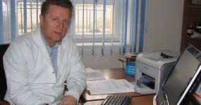 Direktor dr.Mustafa Šabanović