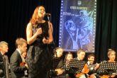 Vokalni solista Anica Zrilić