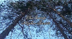 Eko kamp Rijeka Šerići