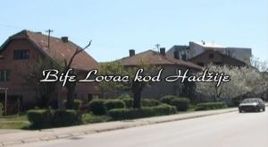 Bife Lovac kod Hadžije